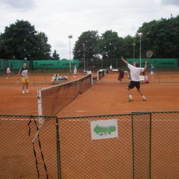 Začíná nová tenisová sezona!