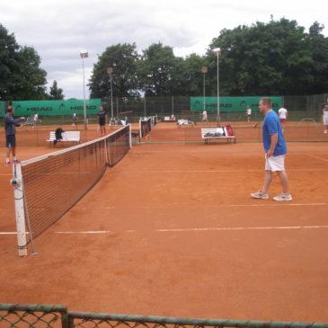 Pravidla pro hru a chování v areálu TJ Břevnov