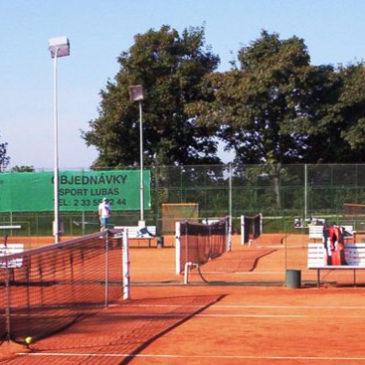 Chráněno: Dopis členům tenisového oddílu TJ Břevnov