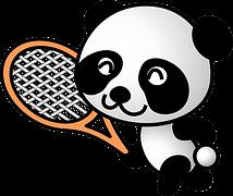 """Dne 3. 4. 2017 byla zaktualizována stránka tenisové školičky pro děti, která je umístěna v sekci """"Tenisový oddíl""""!"""