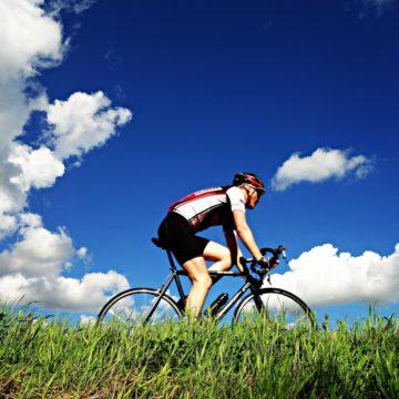 """Pozvánka na """"očistný"""" cyklistický výlet po loučení se sezonou"""