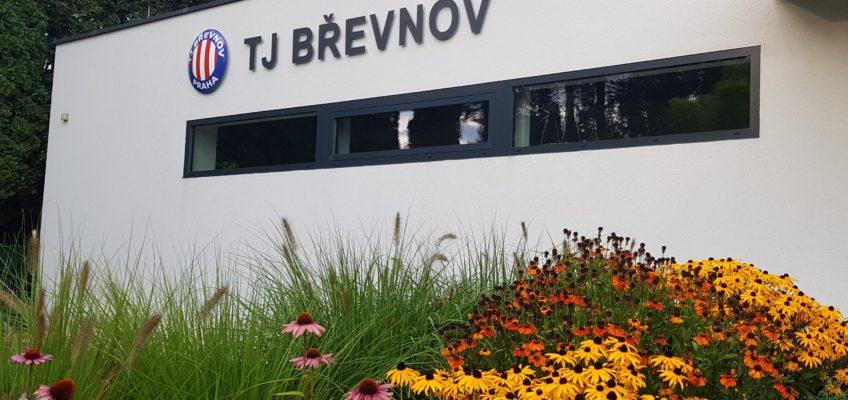 Chráněno: Informace pro členy TJ Břevnov: První halová sezona se blíží